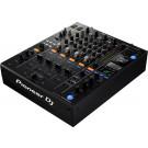 Pioneer DJM-900NXS2 Professional DJ Mixer Angle