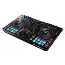 Pioneer DDJ-RR Rekordbox DJ Controller Side View