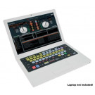 Magma Keyboard Cover V2 Serato 71017
