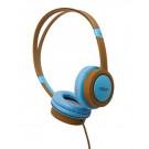 Urbanz Vibe Headphones blue