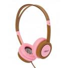 Urbanz Vibe Headphones pink