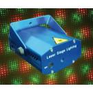 Kool Light Galaxy Micro Cluster Laser