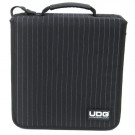UDG U9979 CD Wallet 128 Black Grey Stripe