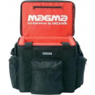 Magma LP Bag 60 Profi (Black / Red) 44140
