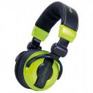 HP550 Snow Headphones (Lime Green)