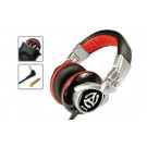 Numark RED WAVE Headphones designed by DJ for DJs
