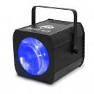 American DJ Revo 4 IR Moon Flower Lighting Effect Front Angle
