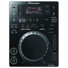 Pioneer CDJ-350 Multi Format CD Player (Black)