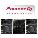 Pioneer XDJ-700 and DJM-750mk2 DJ Package
