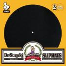 Dr Suzuki Mix Edition Slipmats (Black)