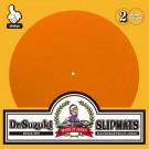 Dr Suzuki Mix Edition Slipmats (Orange)