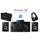 Pioneer XDJ-RX2 Complete DJ Equipment Package
