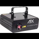 AFX SCAN1000FX5-RGB Front