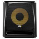 KRK 10S2 Powered Reference Studio Subwoofer front