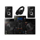 Pioneer XDJ-RX2, S-DJ60X and HDJ-X5 DJ Equipment Package