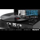 Numark PT01 Portable Touring Turntable
