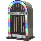 Madison Vintage Jukebox Left
