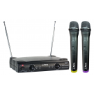 Party Light and Sound PARTY-200UHF Complete Set