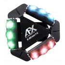 AFX 9-Beam-FX LED Lighting Effect