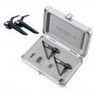Ortofon DJ Concorde Mix MKII Twin Pack