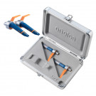 Ortofon Concorde DJ MKII Turntable Cartridge Twin Pack