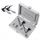 Ortofon DJ Concorde Scratch MKII Turntable Cartridge Twin Pack