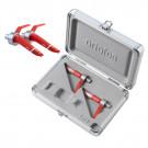 Ortofon DJ Concorde Digital MKII Turntable Cartridge Twin Pack