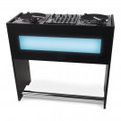Glorious Gigbar DJ Booth Black