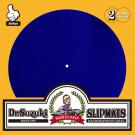 Dr Suzuki Mix Edition Slipmats (Blue)