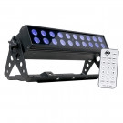 American DJ UV LED BAR20 IR Front