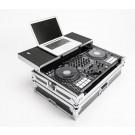 Magma DDJ-1000 DJ Controller Workstation Angle 1