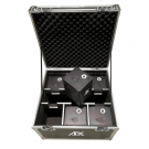 AFX Sparkular-Mini Package with Flight Case
