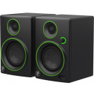 Mackie CR4 High Quality Reference Monitors (Pair)