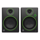 Mackie CR4BT Multimedia Monitors with in-built Bluetooth® Technology