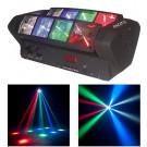 Ibiza Light LED8-Mini Light Effect