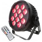 Ibiza Light PARLED1212IR LED Par Can