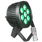 Ibiza Light PARLED712IR 7x 12W LED Par Can Effect