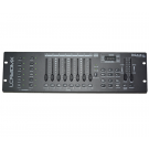 Ibiza Light 192-Channel DMX Lighting Controller Top