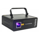Ibiza Light SCAN1100-RGB Front