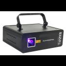Ibiza Light SCAN1100-PINK Laser