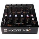 Allen & Heath Xone 43C DJ Mixer