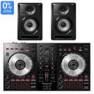Pioneer DDJ-SB3 + S-DJ60X DJ Controller Package