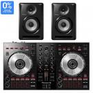 Pioneer DDJ-SB3 + S-DJ50X DJ Controller Package
