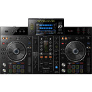 Pioneer XDJ-RX2 Top View