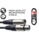 Stagg SMC15 15m XRL TO XLR MIC Cable