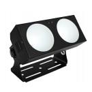 AFX BARCOB2 RGB COB Bar 2 x 18W Lighting Effect