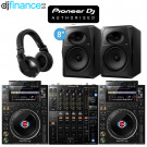 Pioneer CDJ-3000 Complete Pro DJ Bundle