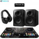 Pioneer DDJ-1000SRT DJ Equipment Package (Please Note This is a PRE-ORDER)