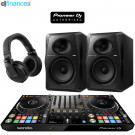 Pioneer DDJ-1000SRT Ultimate DJ Controller Package Deal (Please Note This is a PRE-ORDER)