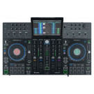 Denon DJ Prime 4 Standalone DJ System with 10-inch Multi-Touch Display